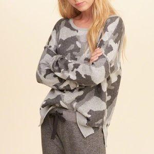 Sweaters - | cami pattern sweater |